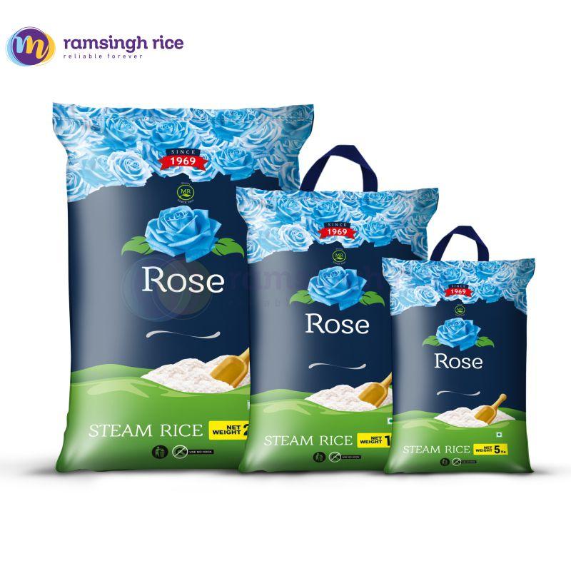 B Rose Steam Rice – பி  ரோஸ் கர்நாடக பொன்னி